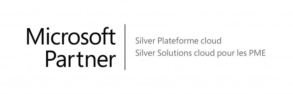 Silver partner Cloud
